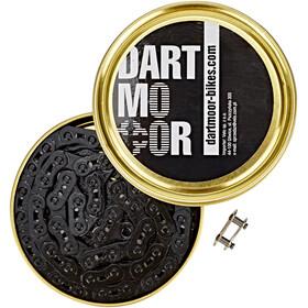 DARTMOOR Core Kette 3/32 Zoll schwarz